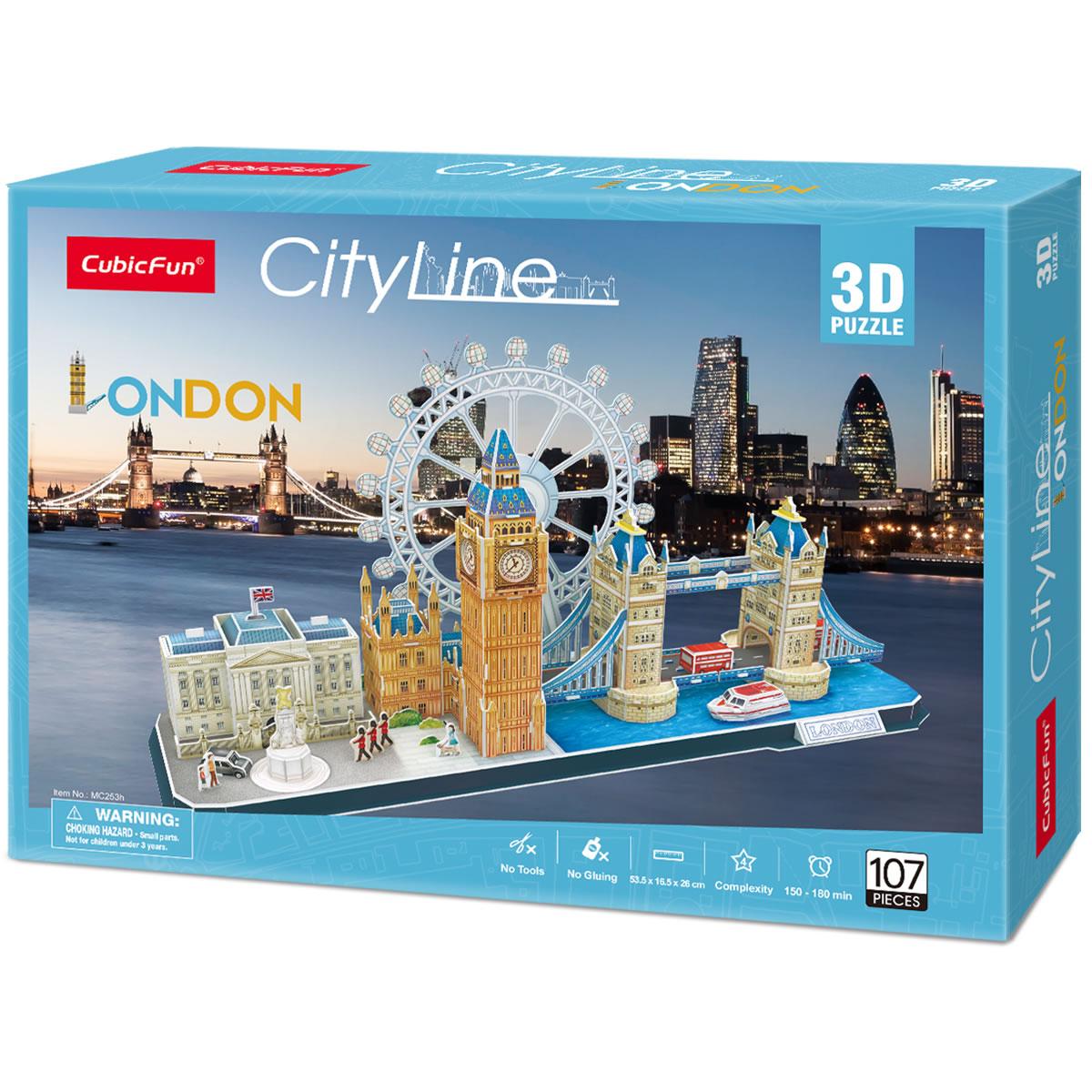 CUBICFUN London