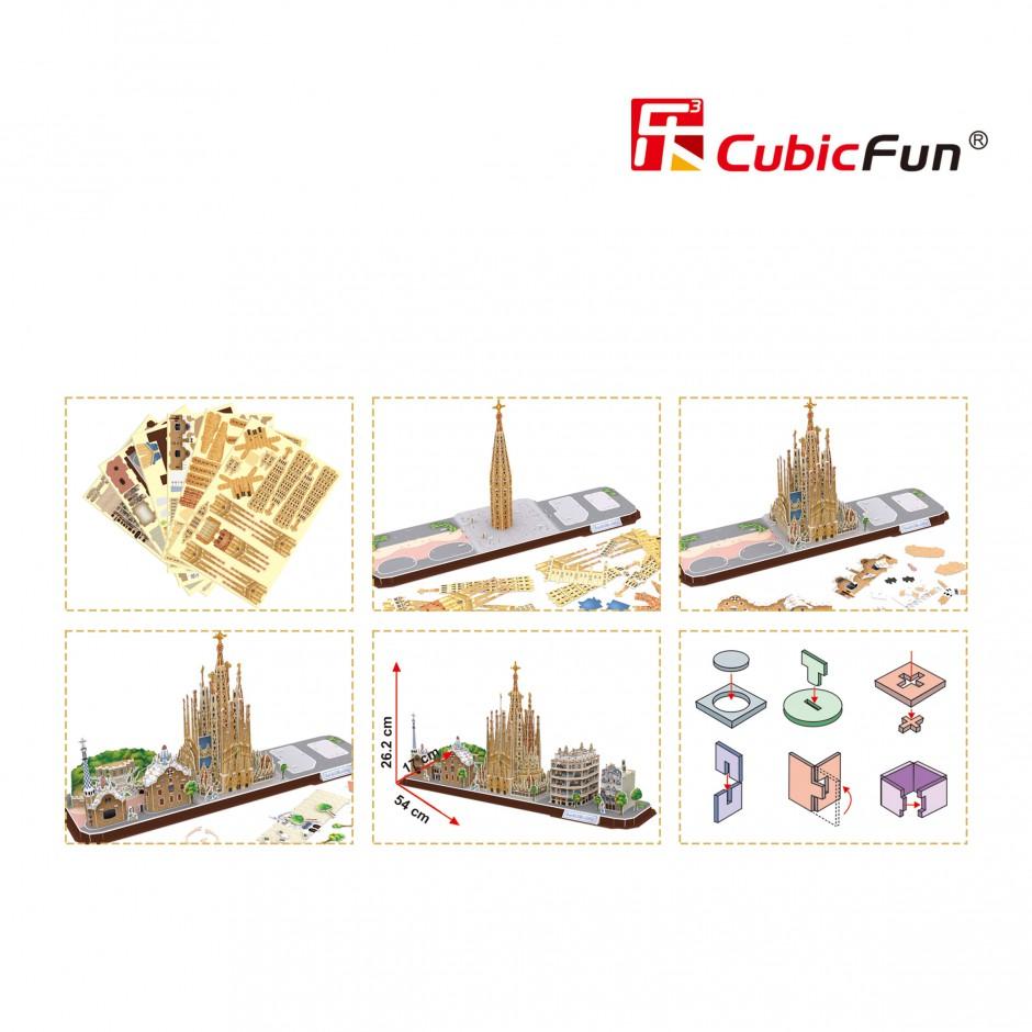 CUBICFUN Barcelona