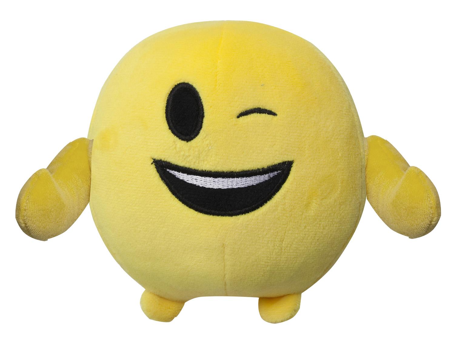 Imoji Plush Ball 18 Cm