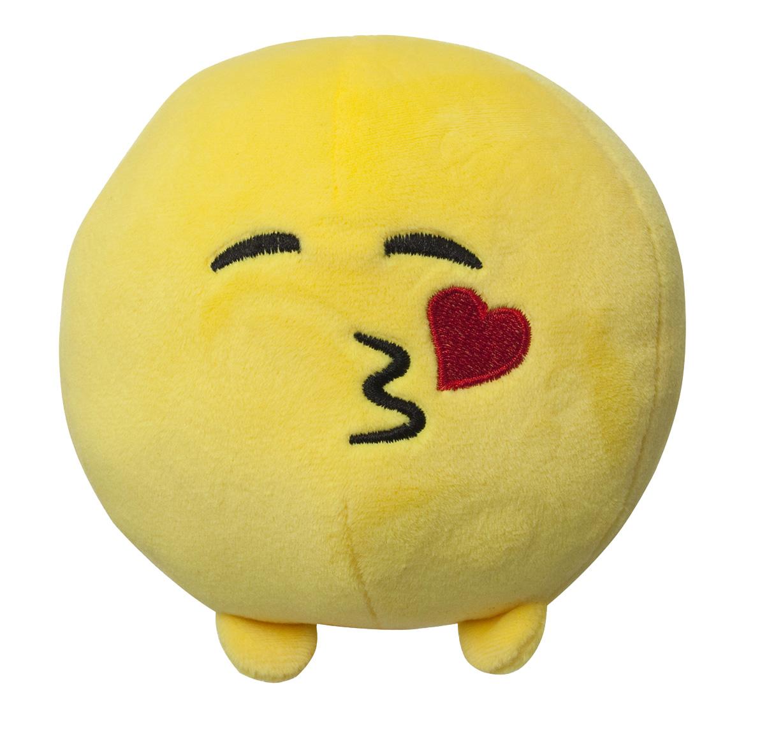 Imoji Plush Ball 11 cm