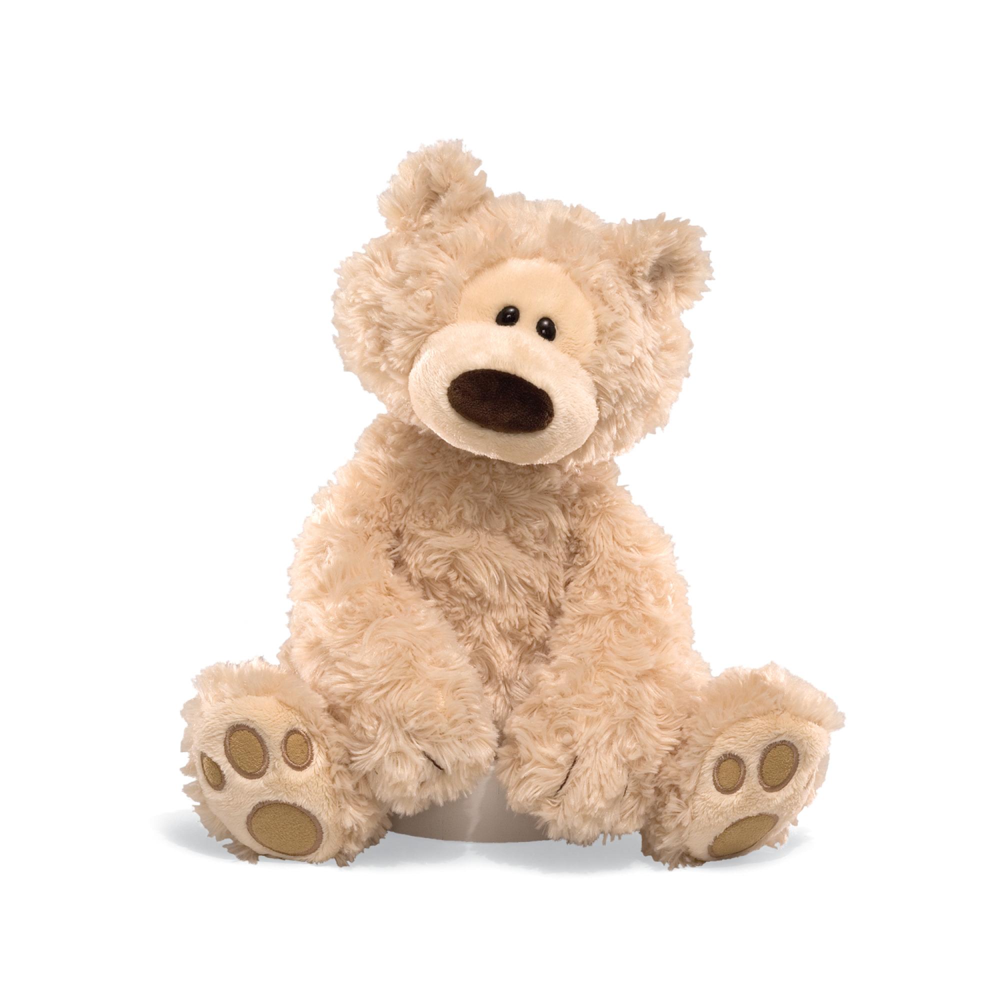 GUND Philbin Bear Beige 30cm