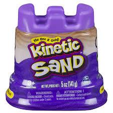 KINETIC SAND Kinētiskās smiltis 141G, sort.,