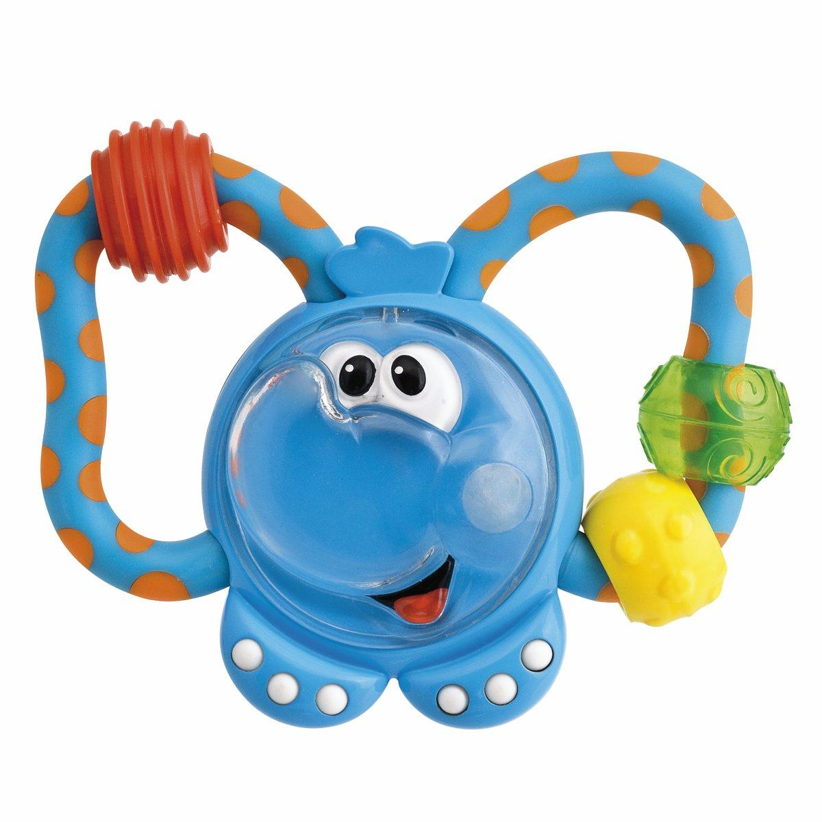 CHICT ELEPHANT RATTLE