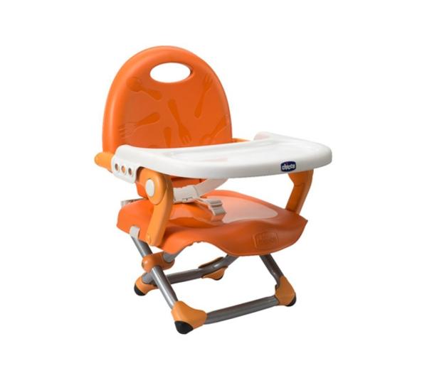 CHICCO POCKET SNACK Tool (Mandarino)