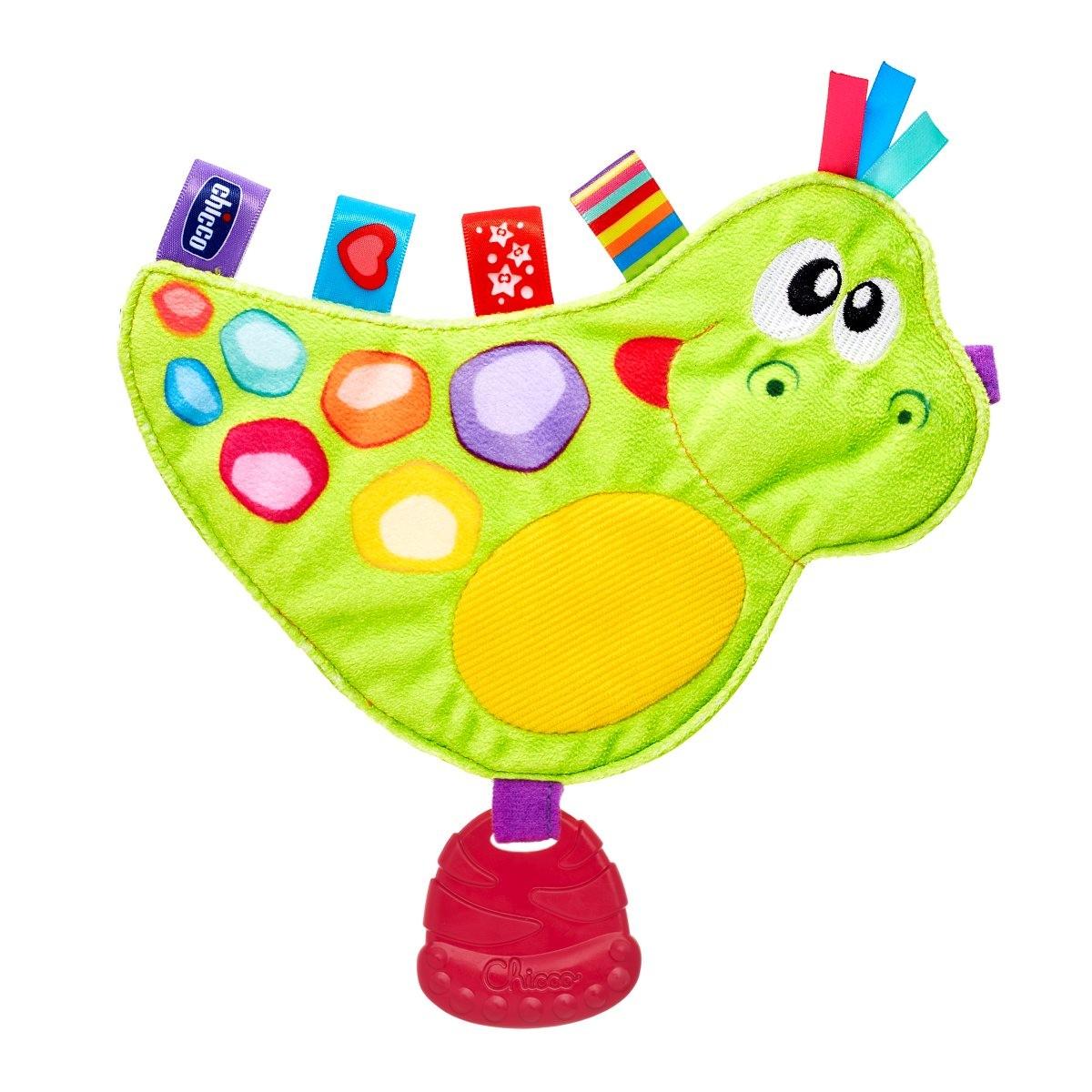 """Chicco Mīkstā rotaļlieta \""""Dinozaurs\"""""""""""""""