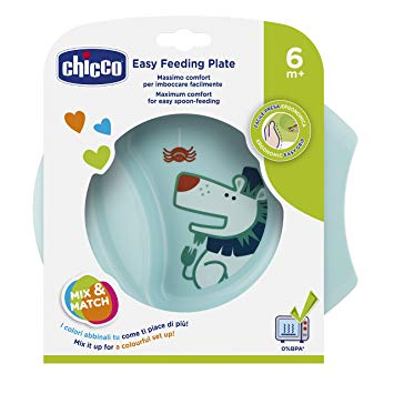 CHICB EASY FEEDING BOWL 6M+ MIX