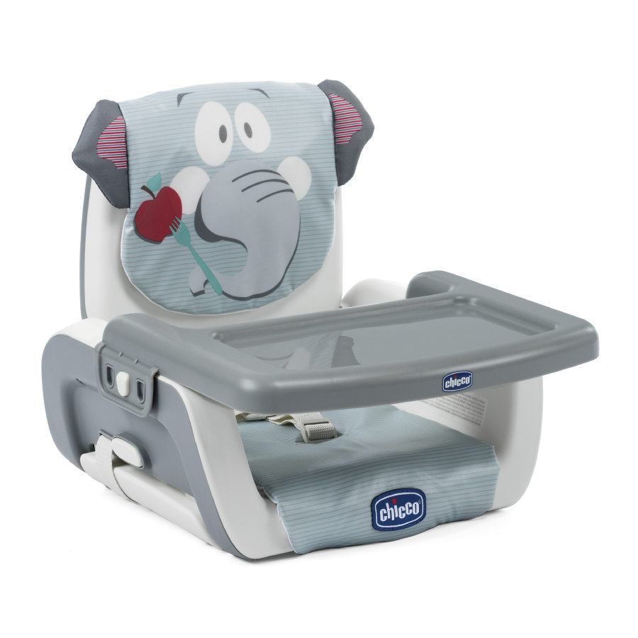 CHICCO MODE BOOSTER Söögitool (Baby Elephant)