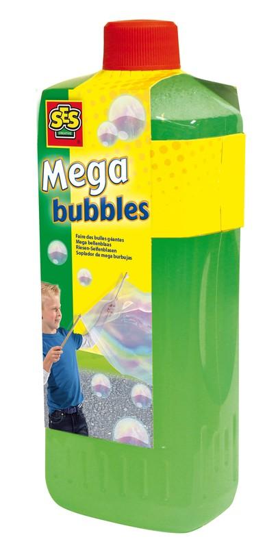 OUTDOOR MEGA BUBBLE REFILL 750 ML