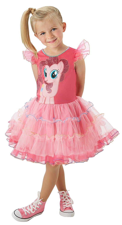 RUBIES MY LITTLE PONY Pinkie Pien naamiaisasu