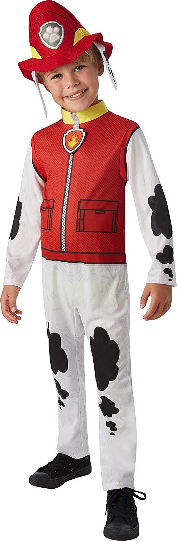 RUBIES PAW PATROL Kostüüm (Marshall), S suurus