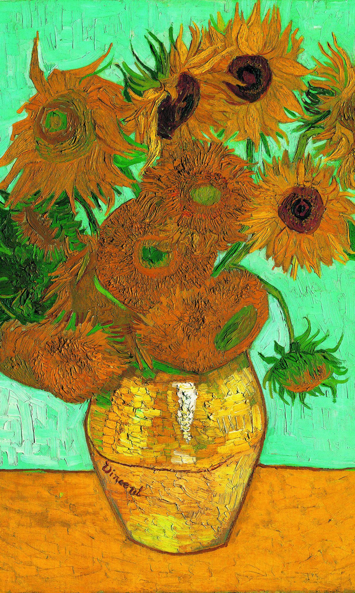 PIATNIK Puzzle 1000 Van Gogh