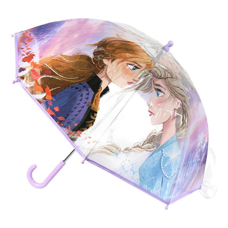 Disney Frozen 2 POE manual umbrella