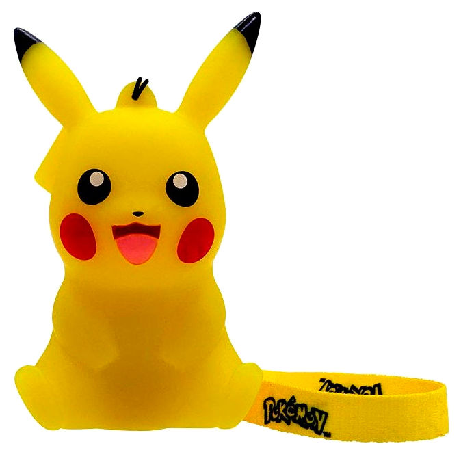 Pokemon Pikachu Mini 3D Led Lamp