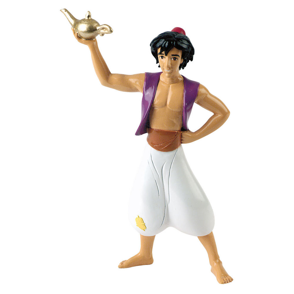 Disney Aladdin figure