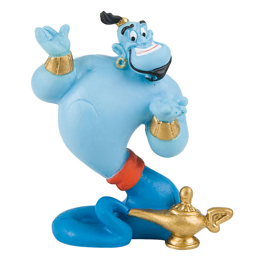 Disney Aladdin Genius figure