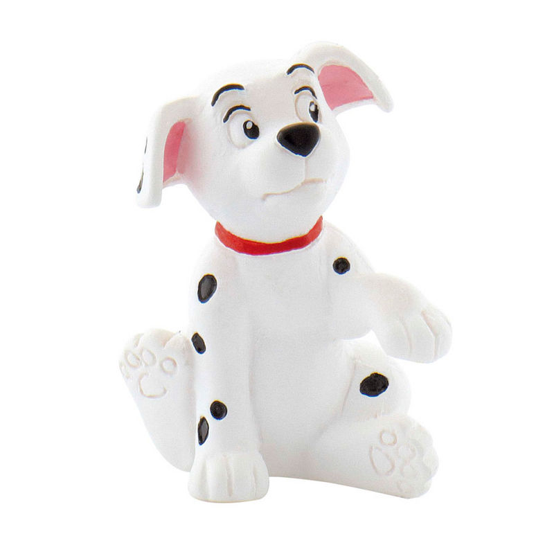 Figura Rolly 101 Dalmatas Disney