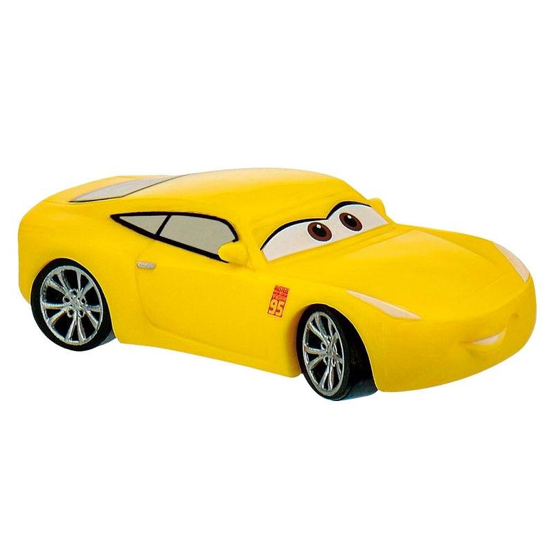 Disney Cars 3 Cruz Ramirez figure
