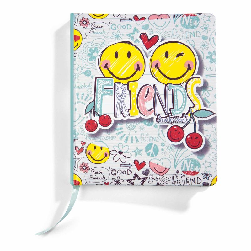 Nici Smiley book