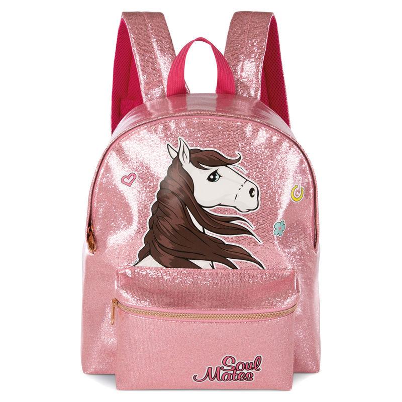 Nici Soulmates backpack 38cm