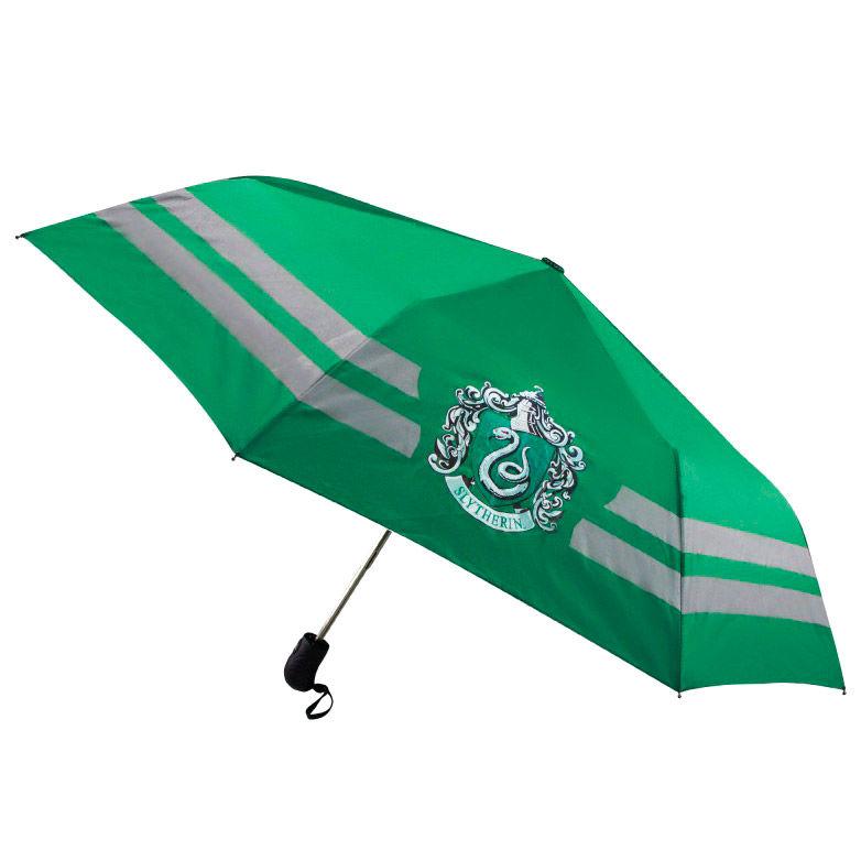 Harry Potter Slytherin folding umbrella