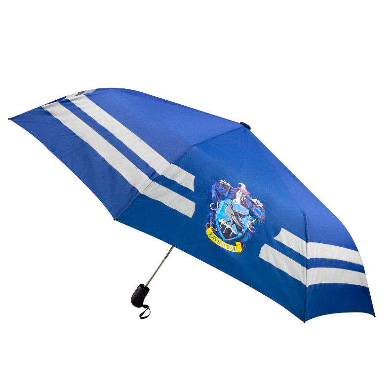 Harry Potter Ravenclaw folding umbrella