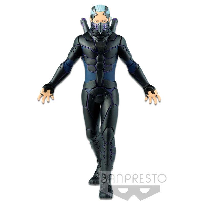 My Hero Academia The Movie Rising Nine figure 19cm