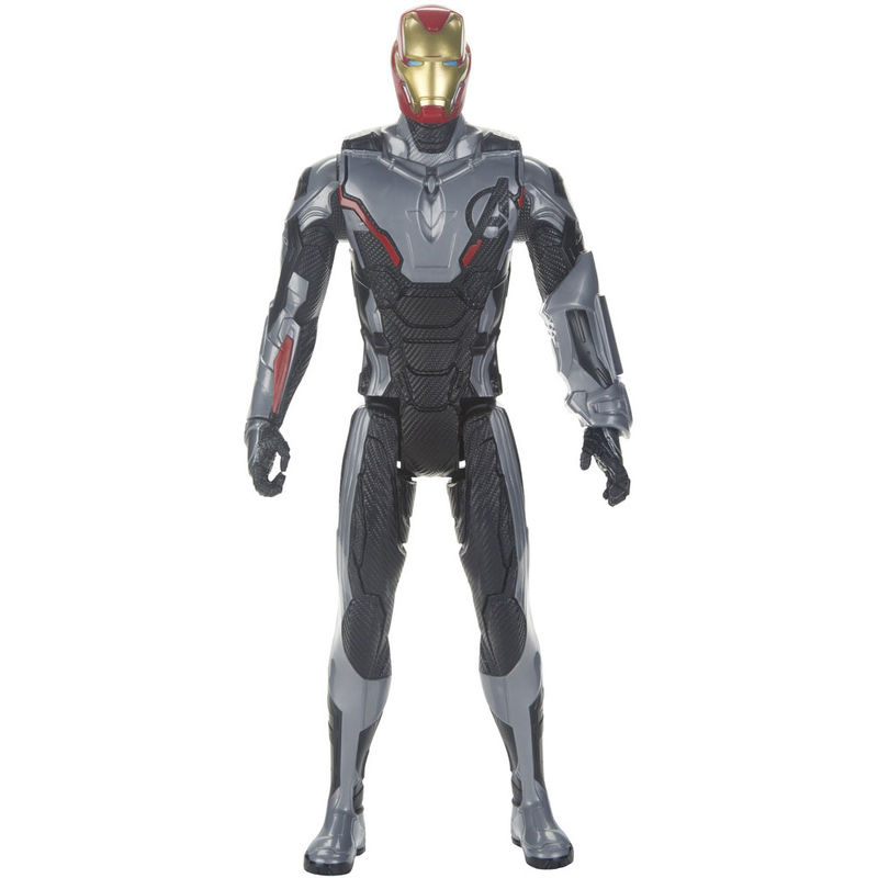Marvel Avengers Iron Man Titan Hero Power figure 30cm