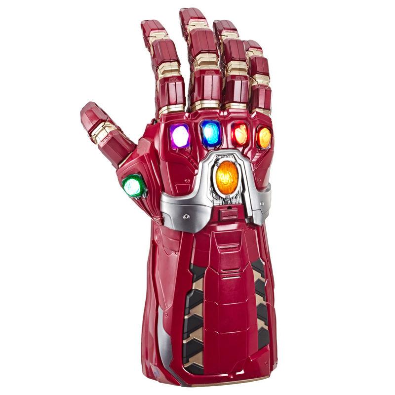 Marvel Avengers Iron Man Power Gauntlet