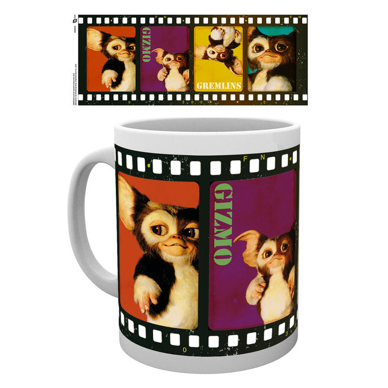 Gremlins Film Gizmo mug