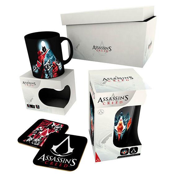 Assassins Creed gift box
