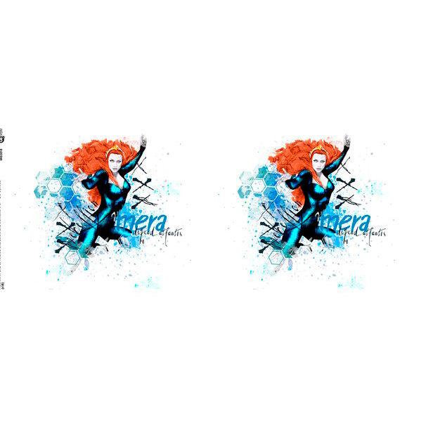 DC Comics Aquaman Mera mug