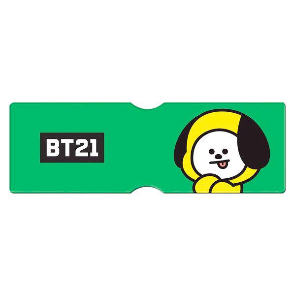 BT21 Chimmy card holder