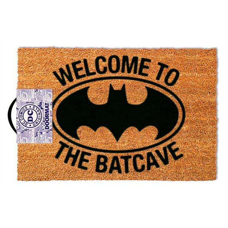 DC Comics Batman Doormats