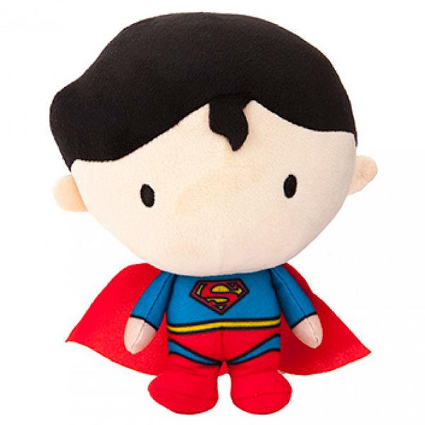 DC Comics Superman Chibi plush toy 25cm