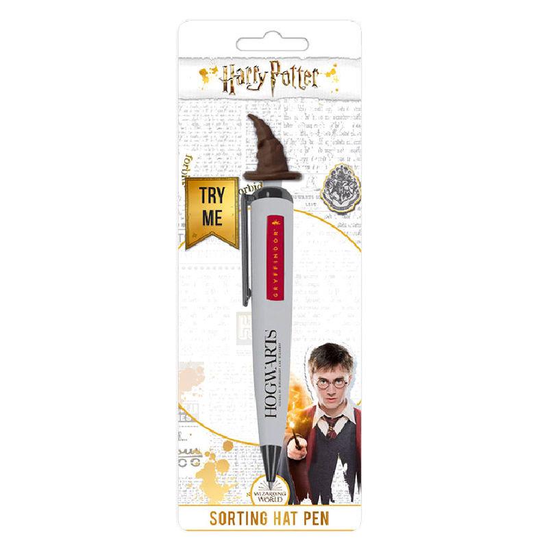 Harry Potter Sorting Hat pen