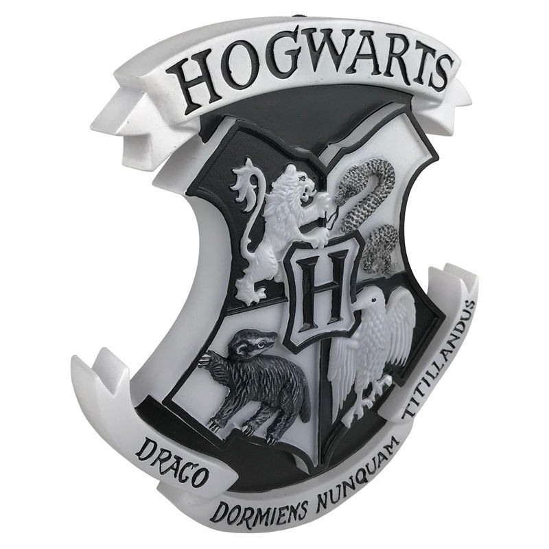 Harry Potter Hogwarts 3D mood light