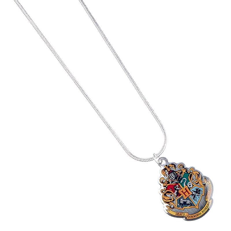 Harry Potter Hogwarts Crest necklace