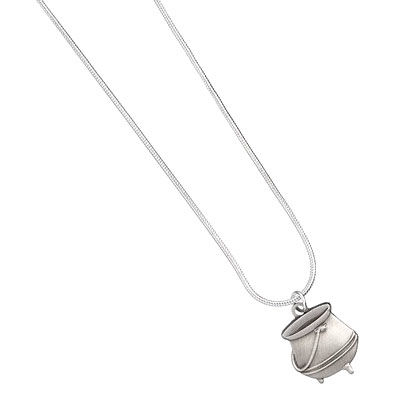 Harry Potter Potion Cauldron necklace