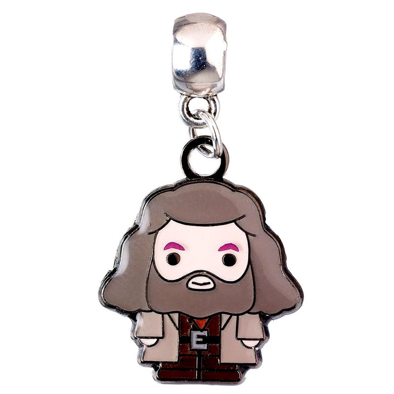 Harry Potter Hagrid slider charm