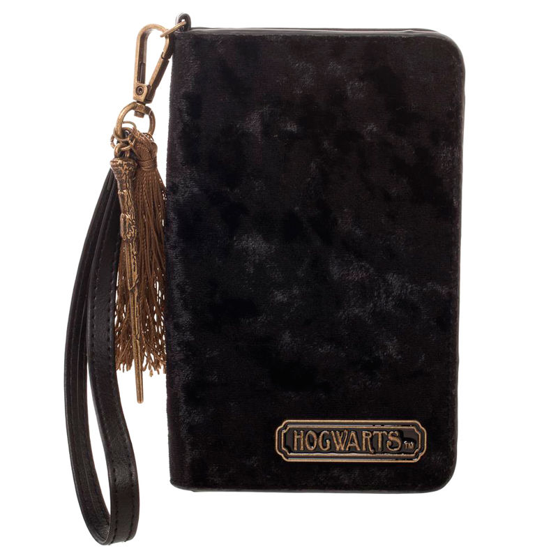 Harry Potter Hogwarts wallet