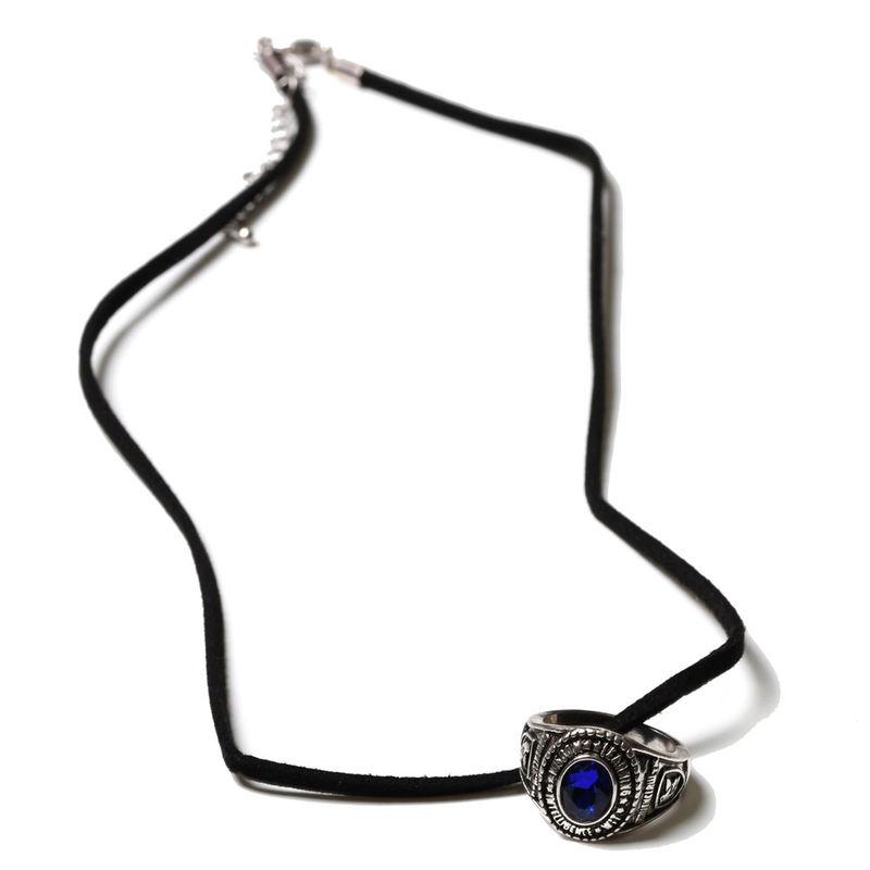 Harry Potter Ravenclaw ring pendant