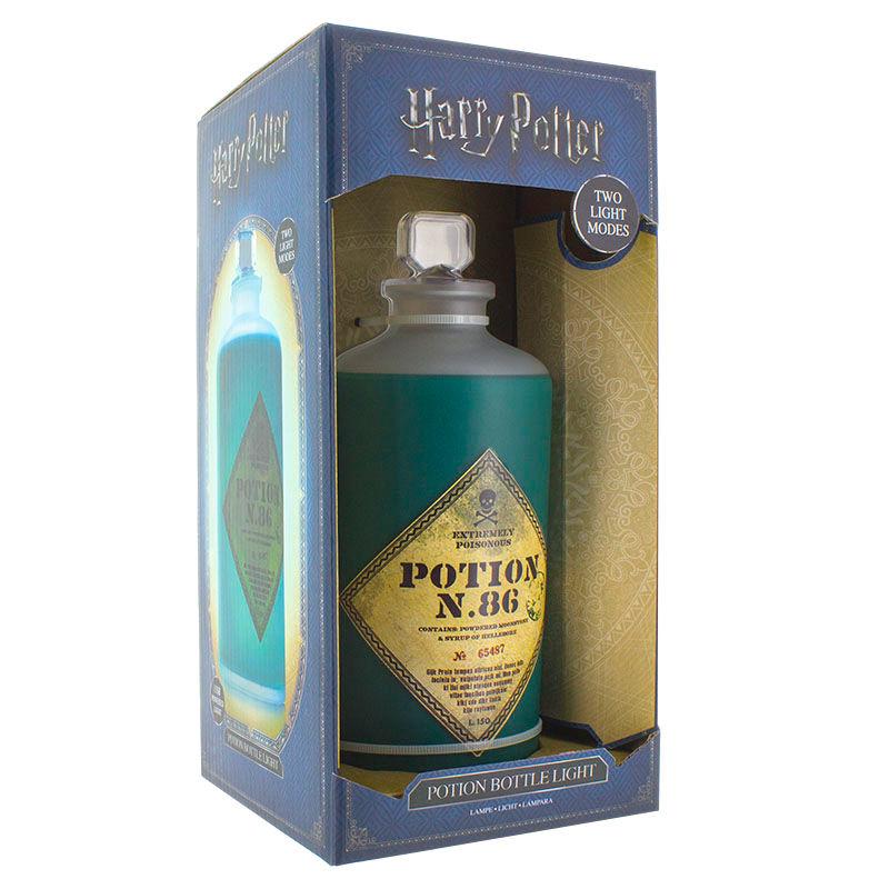 Harry Potter Harry Potter Potion Bottle light