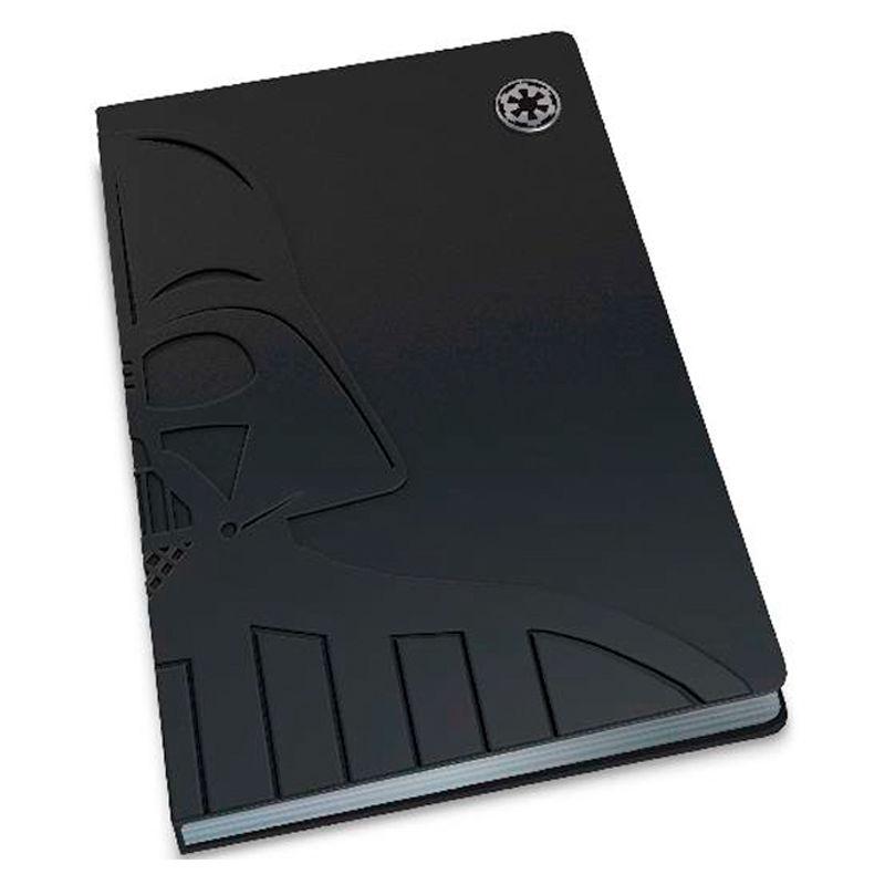 Star Wars Darth Vader diary