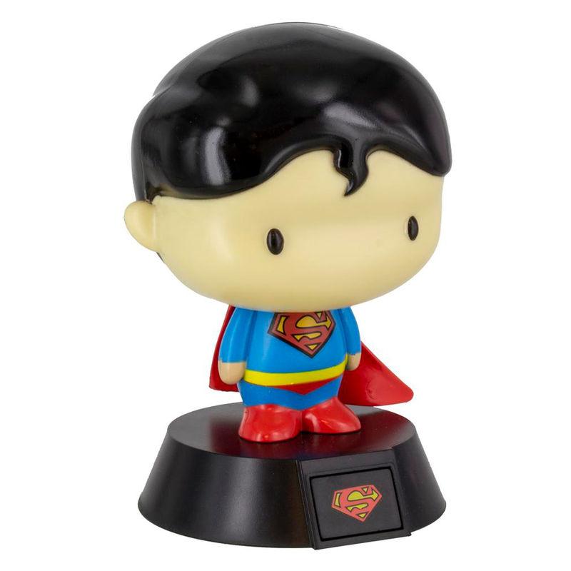 DC Comics Superman light