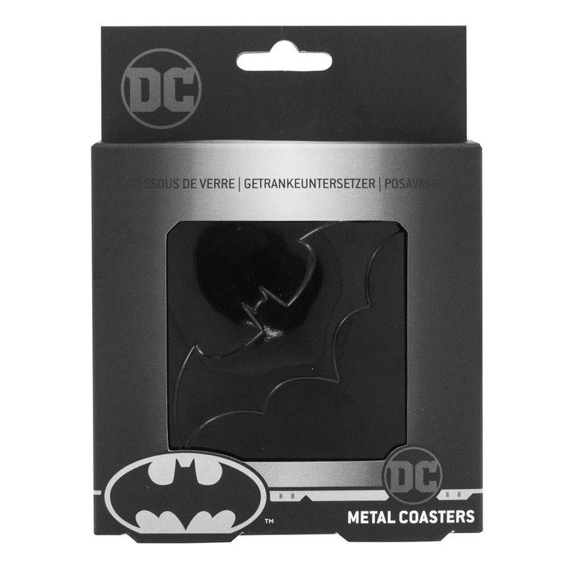 DC Comics Batman metal Coaster