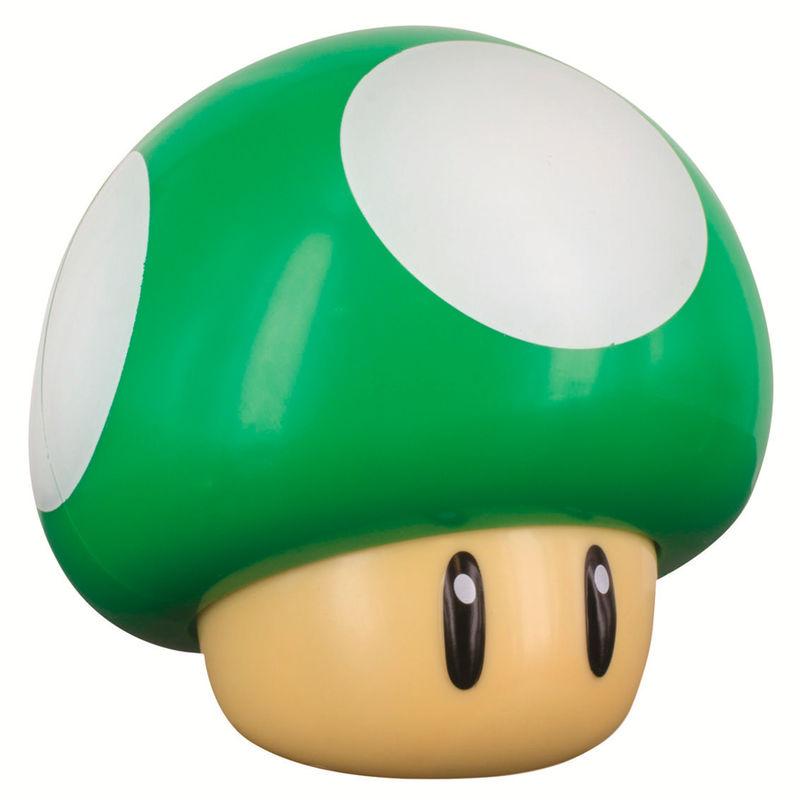 Nintendo Super Mario 1UP light