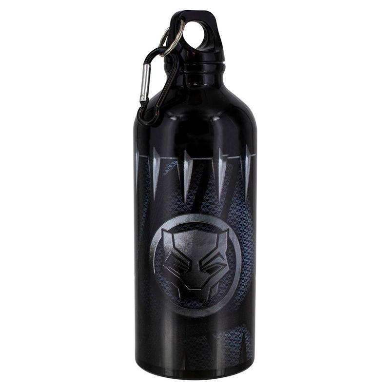 Marvel Black Panther bottle