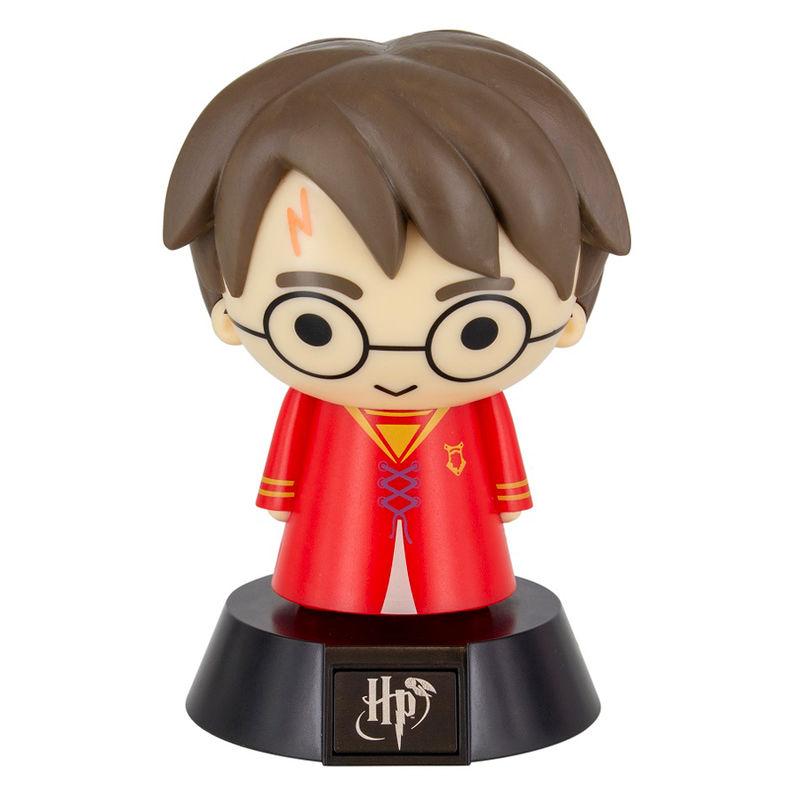 Harry Potter Quidditch mini light