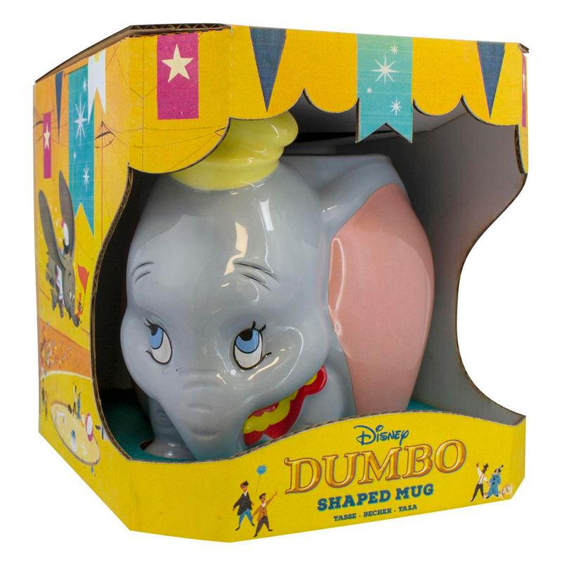 Disney Dumbo 3D mug