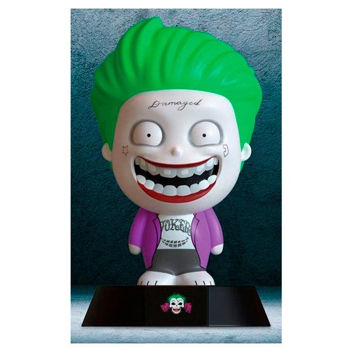 DC Comics Joker mini light